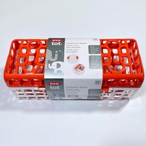 NWT OXO Tot Dishwasher Basket for Babies